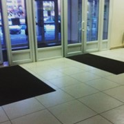 Аренда входных ковров. 115x250 грязезащитный коврик фото