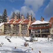 Зимний отдых в Украине, Польше, Словакия, Австрия фото