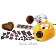 Шоколатор Chocolatier фото