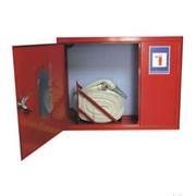 Шкаф пожарный 800 X 680 X 260 фото