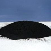 Сажа(углерод технический) П-803, П-234(оригинал) фото