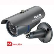 Камера видеонаблюдения WCD-51S 700TVL 6mm фото