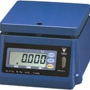 Весы торговые DIGI DS-682 фото
