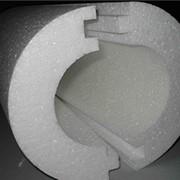 Полуцилиндры теплоизоляционные фото