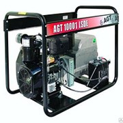 Дизель-генераторы AGT 220/380В, 5,5 - 100кВт фото