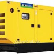 Генератор дизельный Aksa APD 125 А 153060 фото