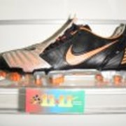 Копочки футбольные Nike Total ninety 90 фото