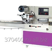 Горизонтальный упаковочный автомат MAG-250X V2 (любые) фото