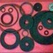 Кольца уплотнительные круглого сичения. фото
