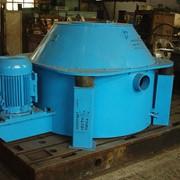 Центрифуга фильтрующая вертикальная вибрационная ФВВ-1121 фото