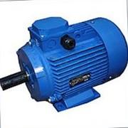 Общепромышленные Электродвигатели 5АИ 200 М2 фото