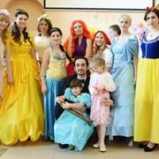 Сказочные принцессы фото