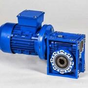 Электродвигатели, редукторы, насосы, вентиляторы фото