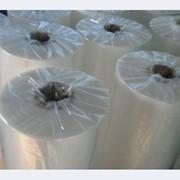 Термоусадочная пленка - упаковка фото