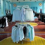 Выставки продажи школьной формы для учащихся школ , школ-интернатов. фото