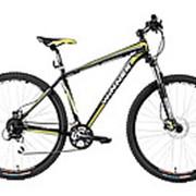 Велосипед горный Winner Pulse 29 Disc фото