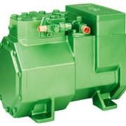 Полугерметичный поршневой компрессор Bitzer 2HC-1.2Y фото
