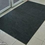 Аренда грязезащитных ковров с регулярной заменой фото