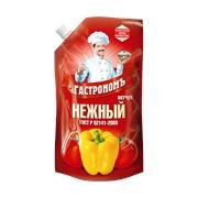"""Кетчуп высшей категории """"ГАСТРОНОМЪ"""" фото"""