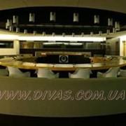 Организация и проведение деловых мероприятий (конференций, семинаров, презентаций, круглых столов т.п.) фото