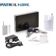 Беспроводная охранная GSM сигнализация фото