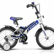 "Детский велосипед Stels Jet 16"" (2016) фото"
