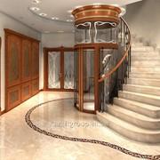 Лифт для коттеджа KazLiftGroup фото