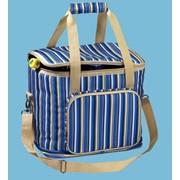 Изотермическая сумка-холодильник Green Glade 1063 фото