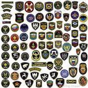 Нанесение логотипов, фирменной символики фото