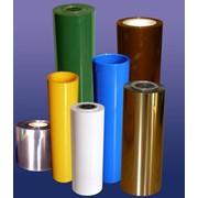 Пленка полипропиленовая - 6 цветов печати фото