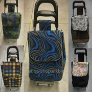Кравчучка, сумка хозяйственная, тележка. Доставка по Киеву и Украине фото