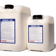 IDROKOL X20 - Эластичная латексная добавка для увеличения адгезии цементных растворов. фото