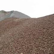 Смеси песчано-щебеночные (ЩПС) фото