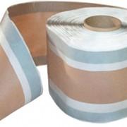 Диффузионная паропроницаемая лента из нетканого материала фото