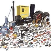 Запасные части к погрузчикам Toyota, Komatsu, Mitsubishi, Hyster, Yale и др, купить, цена в Украине фото