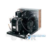 Компрессорно-конденсаторный агрегат Aspera UNJ9238GK фото