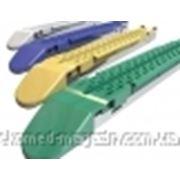 Сменные кассеты со скобами к аппарату ECHELON 60 STAPLER, синие фото