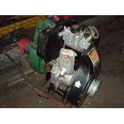 Мотопомпа дизельная ANADOLU MOTOR двигатель LOMBARDINI фото