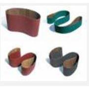Круги шлифовальные и замкнутые шлифовальные ленты фото