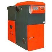 VERNER A50 — автоматический котел, использующий в качестве топлива пеллеты, кукурузу, зерно, щепу фото