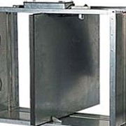 Клапан противопожарный ОГ ЭМ 300*300 фото