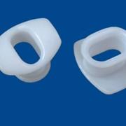 Загубник для эндоскопии полимерный, стерильный / с салфеткой нетканной фото