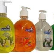 Мыло жидкое фото