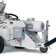 Растворонасос пневмотранспортный Mixokret M 501E,машина растворосмесительная фото