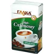 Кофе молотый По-східному 240 гр фото