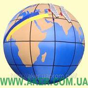 Пневмоконструкции — Земной шар фото