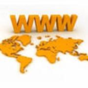 Создание Web сайтов фото