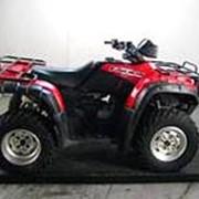 Квадроциклы Honda (MC) TRX500FA4 / FRMN RUBICON фото