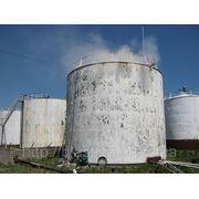 Покраска резервуаров Донецк фото
