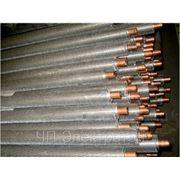 Оребренные трубы для теплообменников, теплоутилизаторов фото